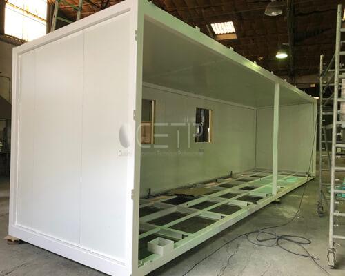 Carrousel-Bâtiment complet-Usine 1